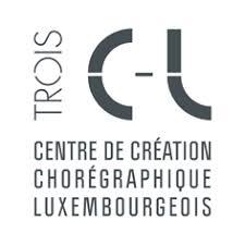 logo Trois-CL Centre de Création Chorégraphique du Luxembourg (Luxembourg)