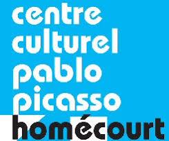 logo Espace Culturel Pablo Picasso – Homécourt (54)