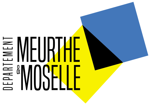 logo Conseil Général de Meurthe-et-Moselle (54)